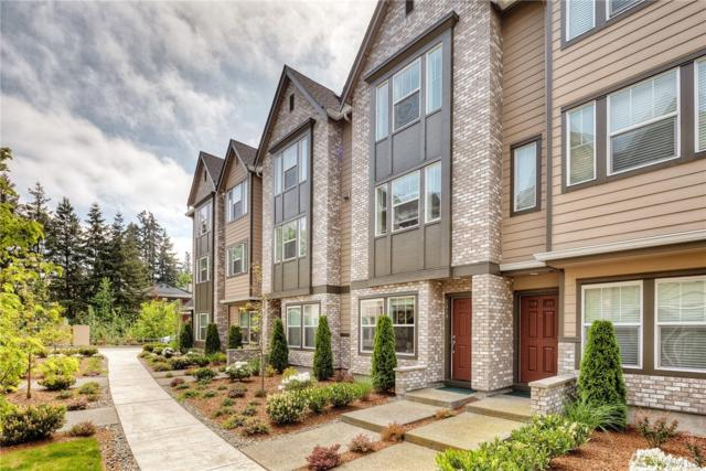 2019 113th Place SE #2.3, Everett, WA 98208 (#1293361) :: Kwasi Bowie and Associates