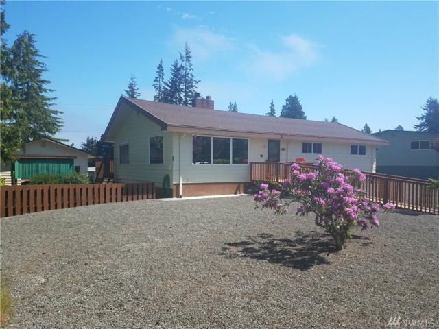 1421 12th St, Port Angeles, WA 98363 (#1293382) :: Morris Real Estate Group