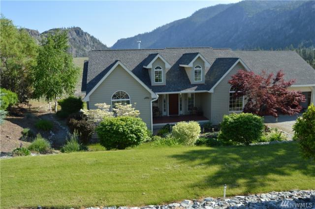 48 Long Dr, Pateros, WA 98846 (#1293390) :: Better Homes and Gardens Real Estate McKenzie Group