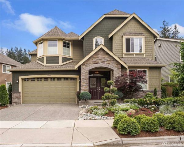24043 NE 100th St, Redmond, WA 98053 (#1293394) :: Better Homes and Gardens Real Estate McKenzie Group