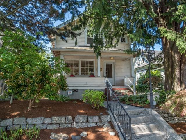 2110 Rockefeller Ave, Everett, WA 98201 (#1293407) :: Morris Real Estate Group
