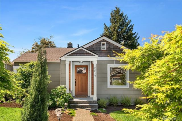 10027 California Ave SW, Seattle, WA 98146 (#1293411) :: Homes on the Sound