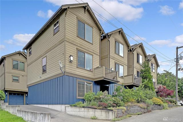 307 16th Ave S, Seattle, WA 98144 (#1293423) :: Icon Real Estate Group