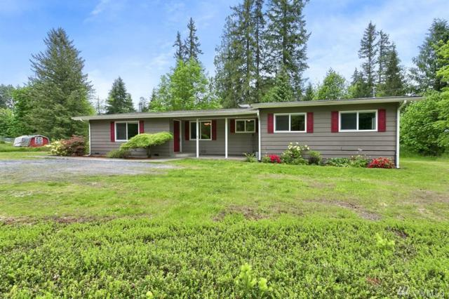 21108 116Th St SE, Snohomish, WA 98290 (#1293445) :: Real Estate Solutions Group