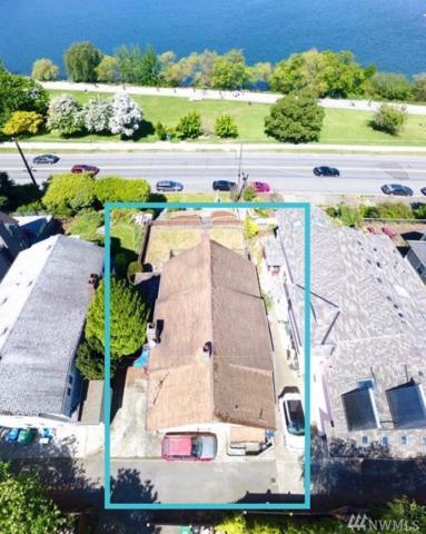 5826 E Green Lake Wy N, Seattle, WA 98103 (#1293447) :: Morris Real Estate Group