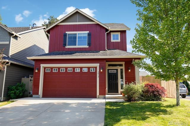 3813 NW 121st St, Vancouver, WA 98685 (#1293449) :: Homes on the Sound