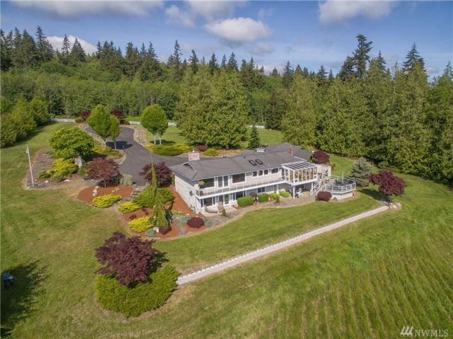 440 Jefferson Ave, Port Ludlow, WA 98365 (#1293455) :: Homes on the Sound