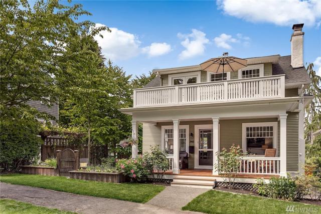 3412 E Howell St, Seattle, WA 98122 (#1293458) :: The DiBello Real Estate Group