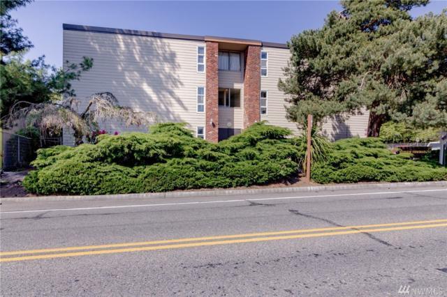 240 152nd St #116, Burien, WA 98148 (#1293464) :: Morris Real Estate Group