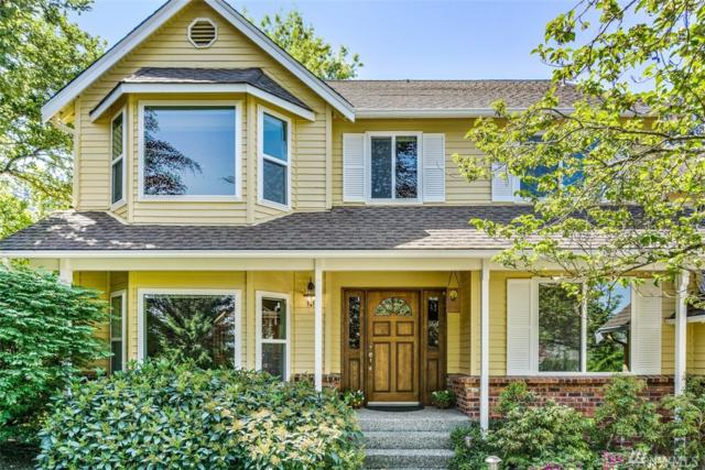 21426 50th Dr SE, Woodinville, WA 98072 (#1293468) :: Better Homes and Gardens Real Estate McKenzie Group