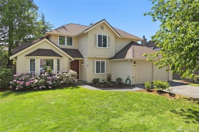 24125-SE 36th Place, Sammamish, WA 98029 (#1293471) :: Homes on the Sound