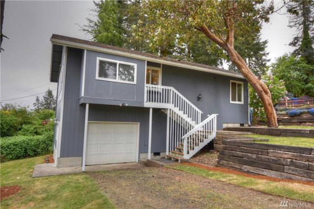 1460 May Ave, Shelton, WA 98584 (#1293476) :: Homes on the Sound