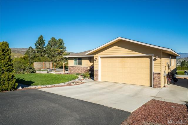 3041 Flamingo Street, Malaga, WA 98828 (#1293513) :: Better Homes and Gardens Real Estate McKenzie Group