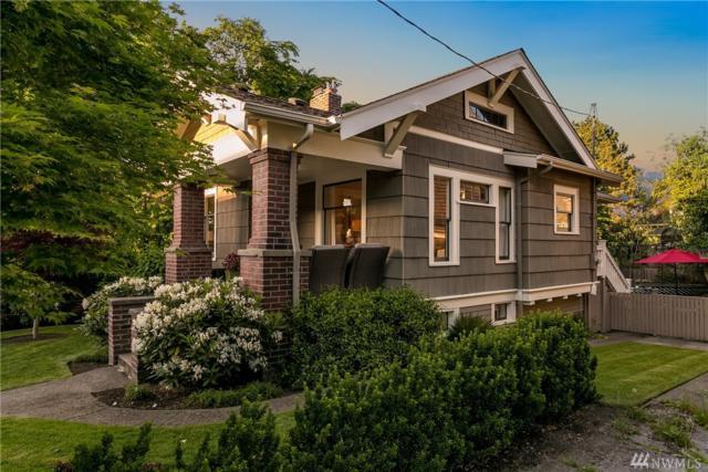 2226 12th Ave E, Seattle, WA 98102 (#1293518) :: Ben Kinney Real Estate Team