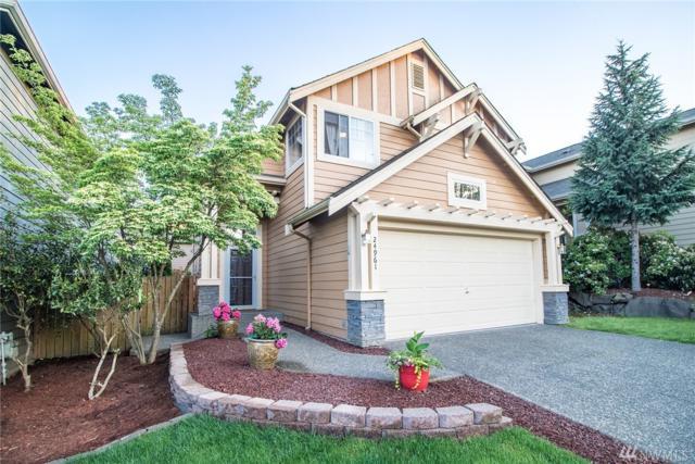 24961 SE 43rd St, Sammamish, WA 98029 (#1293539) :: The DiBello Real Estate Group