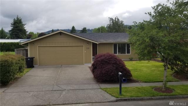 129 Debbie St, Longview, WA 98632 (#1293550) :: Homes on the Sound