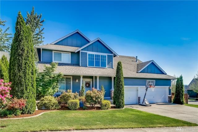13513 169th St E, Puyallup, WA 98374 (#1293555) :: Better Homes and Gardens Real Estate McKenzie Group