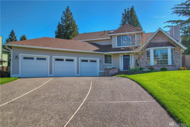 20530 97th Ave S, Kent, WA 98031 (#1293570) :: Icon Real Estate Group