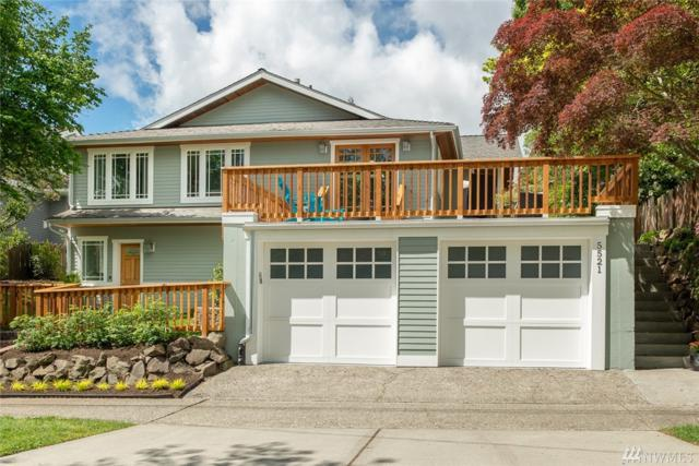 5521 36th Ave NE, Seattle, WA 98105 (#1293577) :: The Mike Chaffee Team