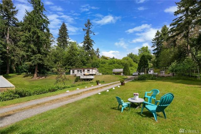 22314 Dugway Rd SW, Vashon, WA 98070 (#1293578) :: Real Estate Solutions Group