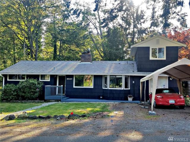 16457 13th Ave SW, Burien, WA 98166 (#1293579) :: Crutcher Dennis - My Puget Sound Homes