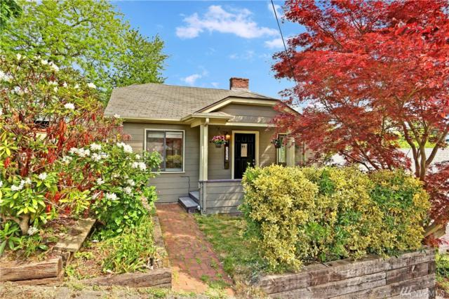 326 NE 55th St, Seattle, WA 98105 (#1293594) :: Better Homes and Gardens Real Estate McKenzie Group