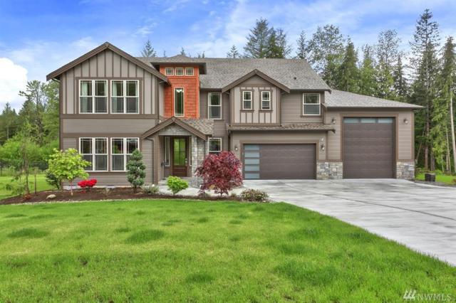 11120 143rd Ave NE, Lake Stevens, WA 98258 (#1293604) :: Homes on the Sound