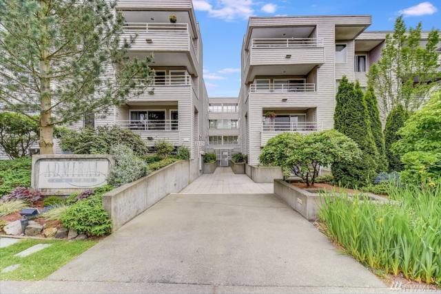 2125 California Ave SW #302, Seattle, WA 98116 (#1293635) :: Alchemy Real Estate