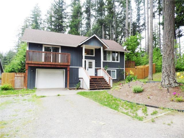 21731 N Clearlake Blvd SE, Yelm, WA 98597 (#1293660) :: Better Homes and Gardens Real Estate McKenzie Group