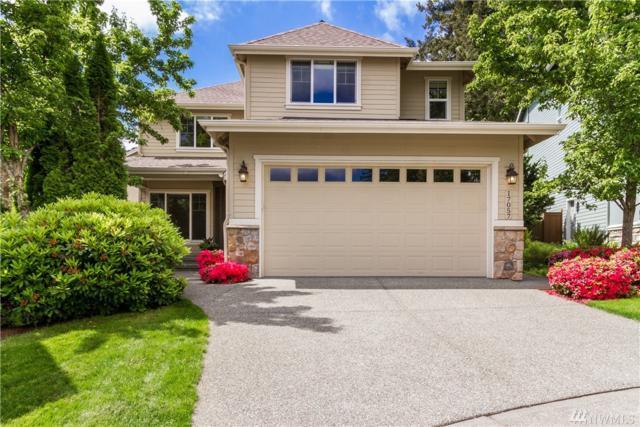 17057 NE 115th Wy, Redmond, WA 98052 (#1293665) :: The DiBello Real Estate Group