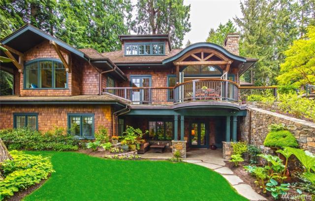 10032 SE 27th St, Beaux Arts, WA 98004 (#1293684) :: The DiBello Real Estate Group
