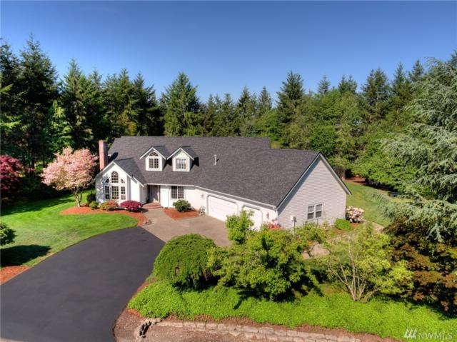 7207 Deerfield Park Dr NE, Olympia, WA 98516 (#1293701) :: Real Estate Solutions Group