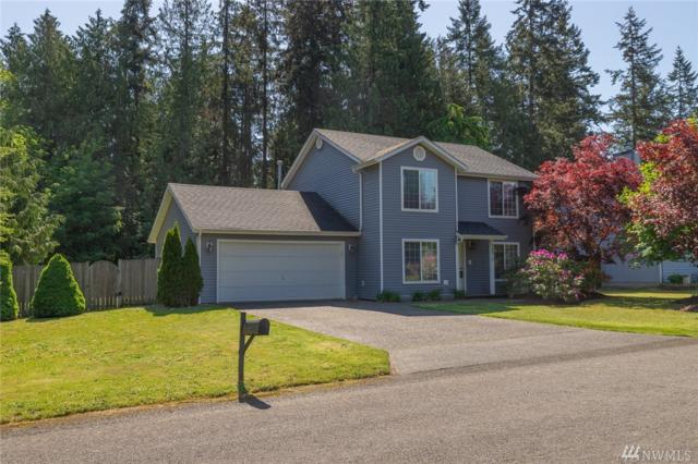 24017 72nd Ave E, Graham, WA 98338 (#1293718) :: Kwasi Bowie and Associates