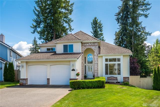 9313 Eld Ct NE, Lacey, WA 98516 (#1293719) :: Ben Kinney Real Estate Team