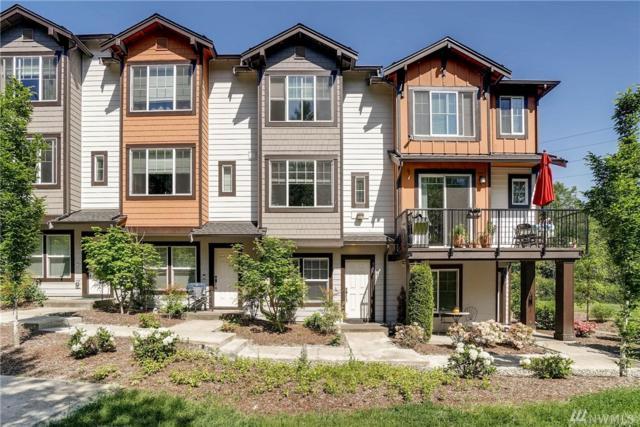 10175 156th Ct NE #104, Redmond, WA 98052 (#1293720) :: Homes on the Sound