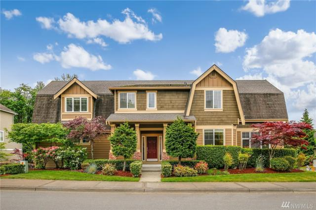 16805 SE 171st Place, Renton, WA 98058 (#1293730) :: The DiBello Real Estate Group