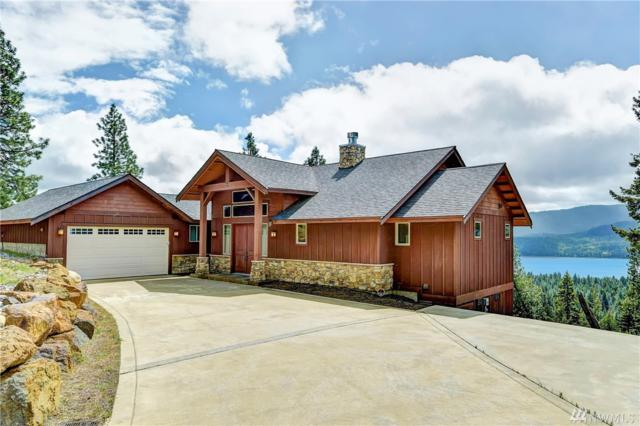 1210 Breckenridge Dr, Ronald, WA 98940 (#1293732) :: Morris Real Estate Group
