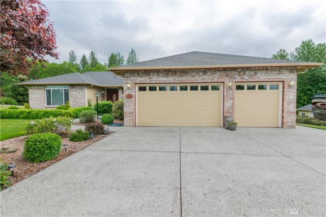 6125 275th St NE, Arlington, WA 98223 (#1293753) :: Ben Kinney Real Estate Team