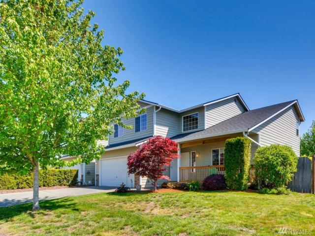 2402 119th St SW C2, Everett, WA 98204 (#1293756) :: Kwasi Bowie and Associates