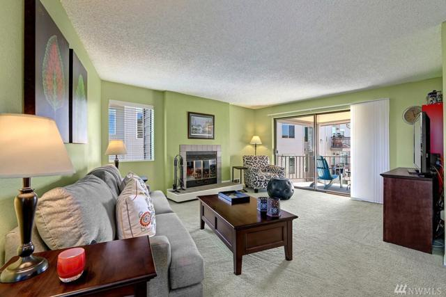 5000 California Ave SW #406, Seattle, WA 98136 (#1293760) :: Better Homes and Gardens Real Estate McKenzie Group