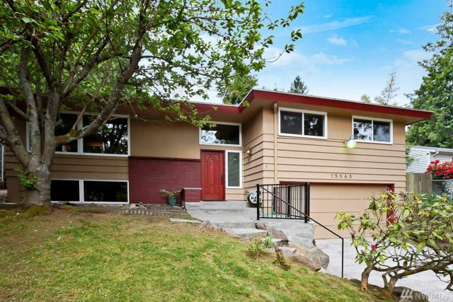 15563 11th Ave NE, Shoreline, WA 98155 (#1293761) :: The DiBello Real Estate Group