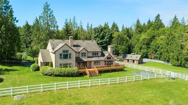 16609 238th Place SE, Monroe, WA 98272 (#1293772) :: Real Estate Solutions Group