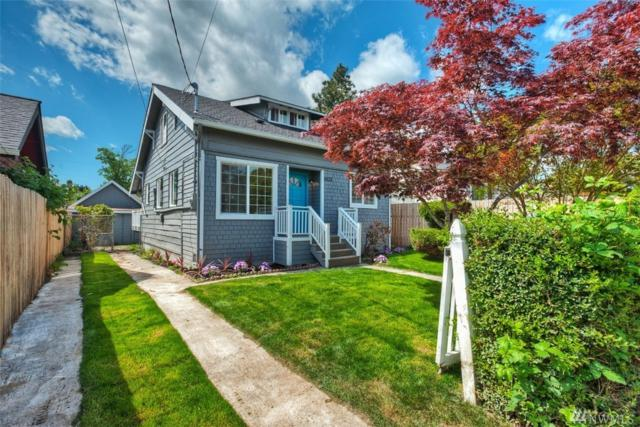 8123 49th Ave S, Seattle, WA 98118 (#1293784) :: Ben Kinney Real Estate Team