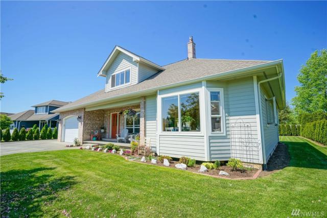 706 Cedar Dr, Lynden, WA 98264 (#1293791) :: Homes on the Sound