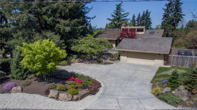2421 88th Ave NE, Clyde Hill, WA 98004 (#1293825) :: Alchemy Real Estate