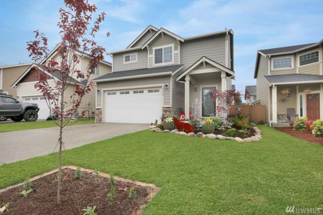 14458 99th Wy SE, Yelm, WA 98597 (#1293829) :: Better Properties Lacey