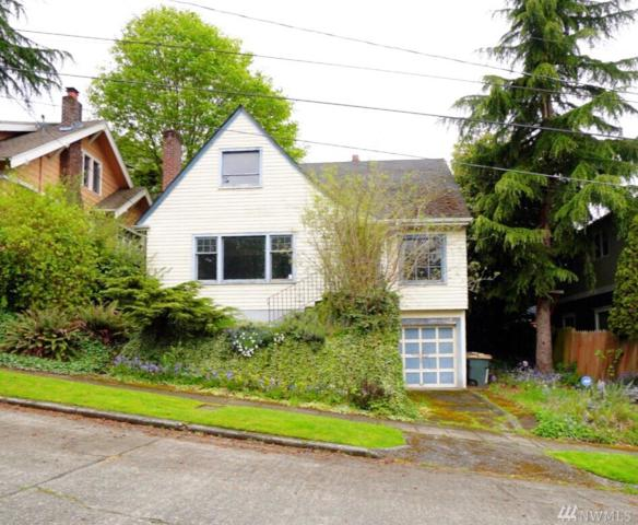 2617 2nd Ave N, Seattle, WA 98109 (#1293834) :: Morris Real Estate Group