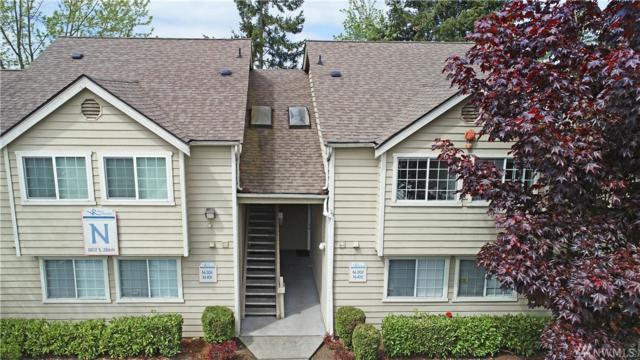 1802 S 286th Lane N-202, Federal Way, WA 98003 (#1293845) :: Better Homes and Gardens Real Estate McKenzie Group