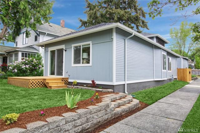 901 S Junett St, Tacoma, WA 98405 (#1293877) :: Ben Kinney Real Estate Team