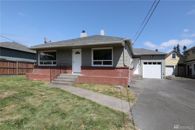 442 Kirby Ave NE, Castle Rock, WA 98611 (#1293880) :: Icon Real Estate Group